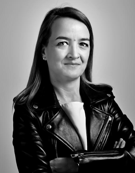Béatrice Piquer - Équipe de direction