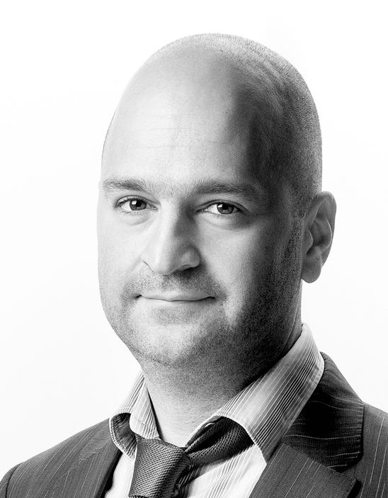 Pejvan Beigui - CTO