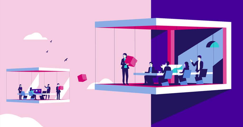 Featured-Image_Blog_Upskilling: motivez vos équipes et atteignez les objectifs de l'entreprise_FR
