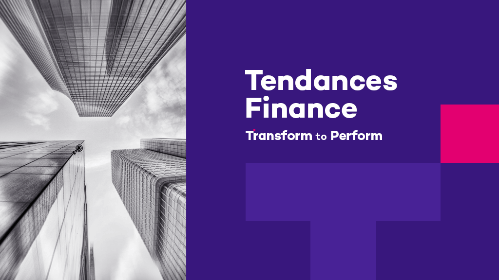 Corporate Performance Management - Tendances Finance - CPM