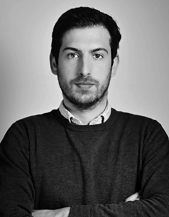 Benjamin Favreau