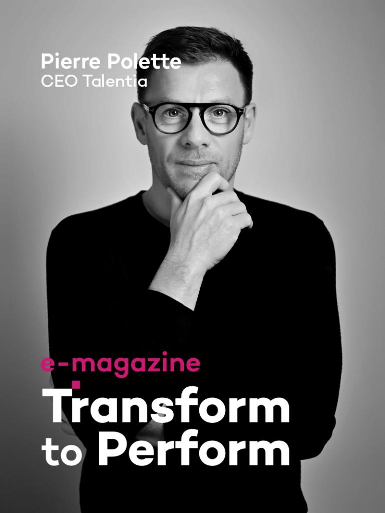 e-Mag Transform to Perform