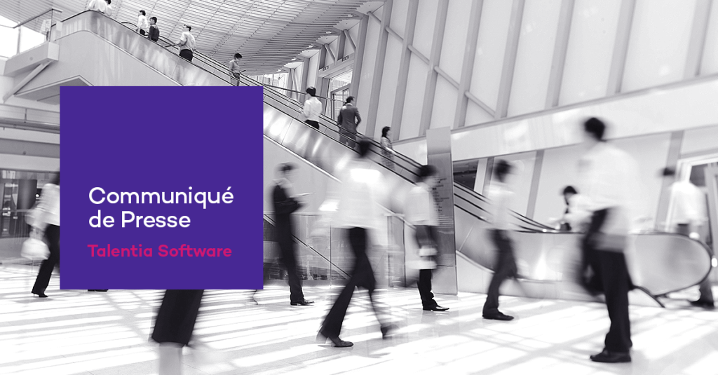 Featured_Image_CP_ Talentia Software dévoile sa nouvelle solution de formation en ligne pour développer l'engagement et les compétences des collaborateurs_FR