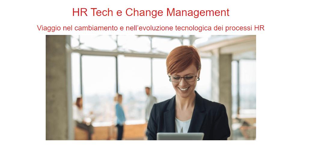 HR Tech 2021